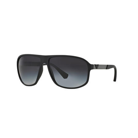 Square Sunglasses EA4029