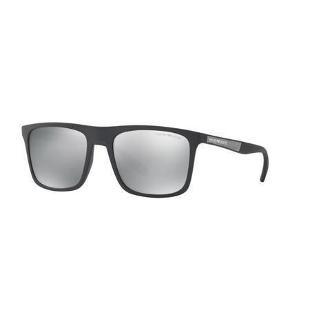 Square Sunglasses 0EA4079