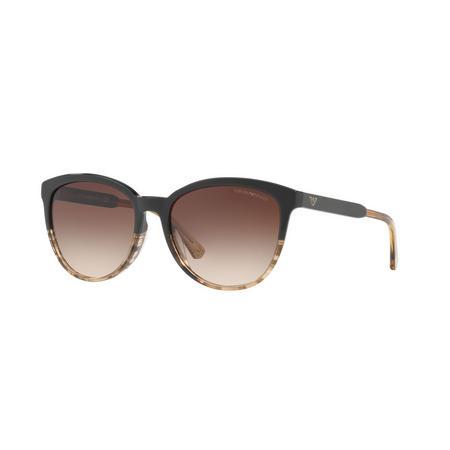 Cat Eye Sunglasses EA4101