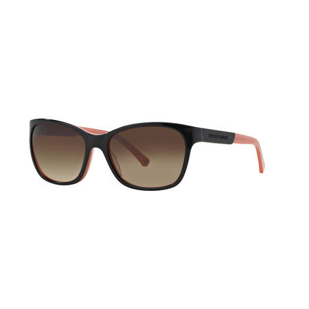 Square Sunglasses EA4004