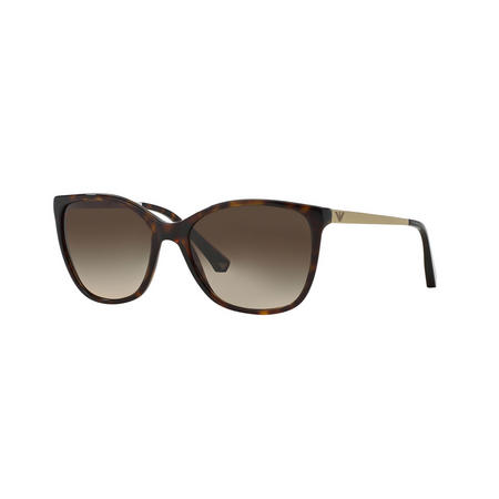 Cat Eye Sunglasses EA4025