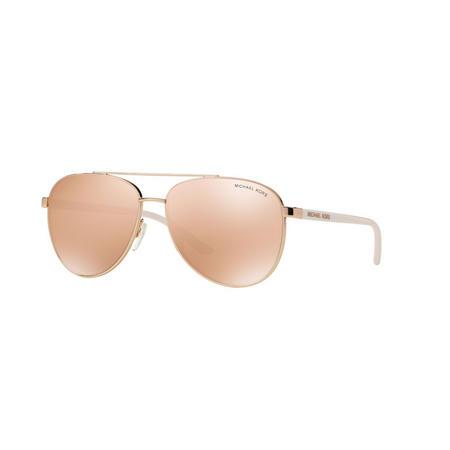 Hvar Pilot Sunglasses MK5007