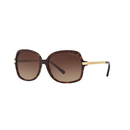 Adriana II Square Sunglasses MK2024