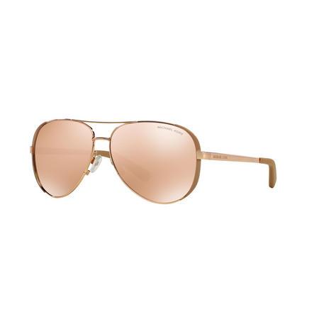 Chelsea Pilot Sunglasses MK5004