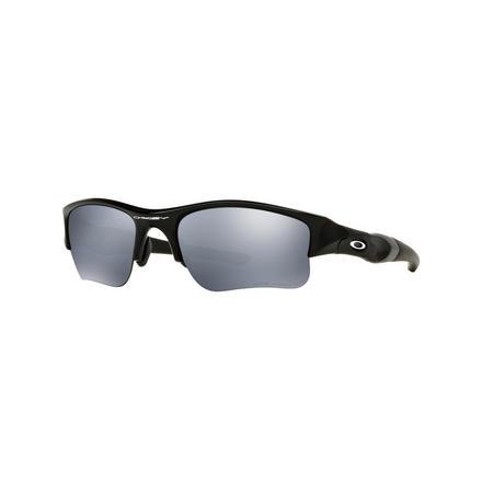 Flak Jacket XLI Sunglasses  Black