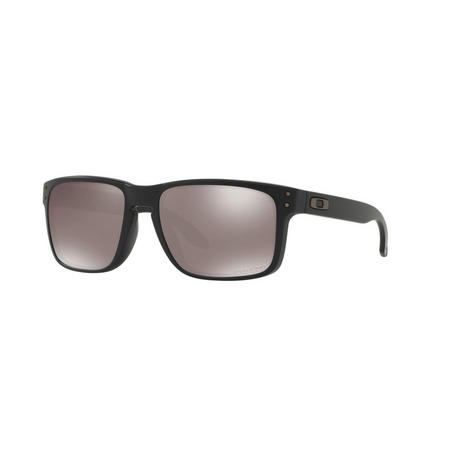 Holbrook Square Sunglasses Black