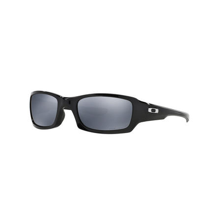 Fives Squared Sunglasses Black