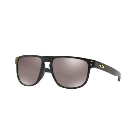 Holbrook R Square Sunglasses  Black