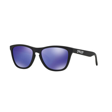Frogskins Square Sunglasses  Black