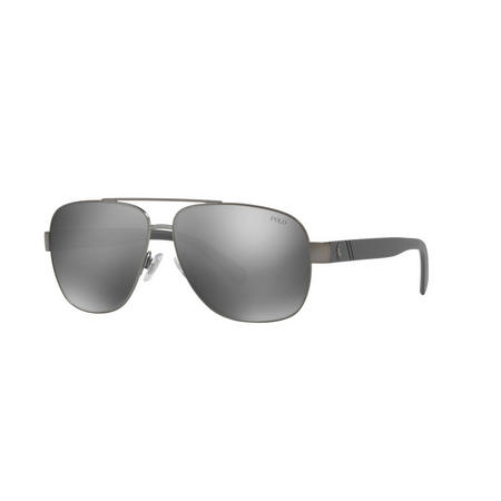 Pilot Sunglasses  Grey