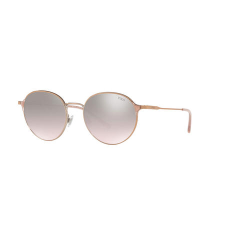 Phantos Sunglasses  Pink