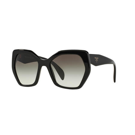 PR 16RS Sunglasses Black