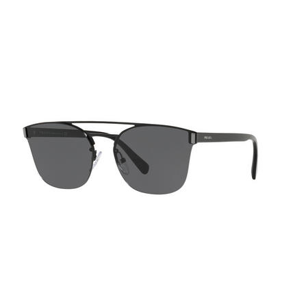 Phantos Sunglasses  Black