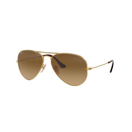 Polarised Pilot Sunglasses RB3025