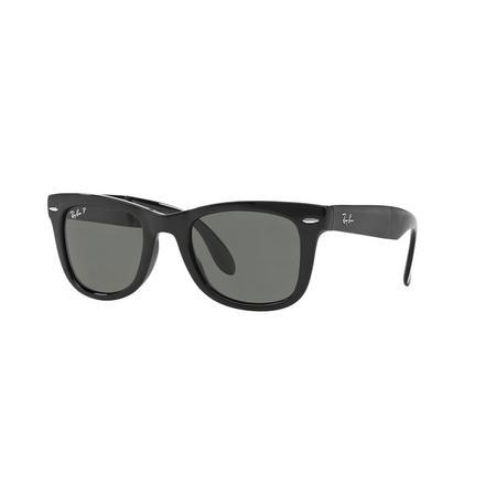 Polarised Square Sunglasses RB4105