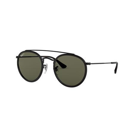 Polarised Phantos Sunglasses RB3647N
