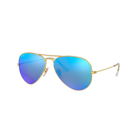 Polarised Pilot Sunglasses RB3025