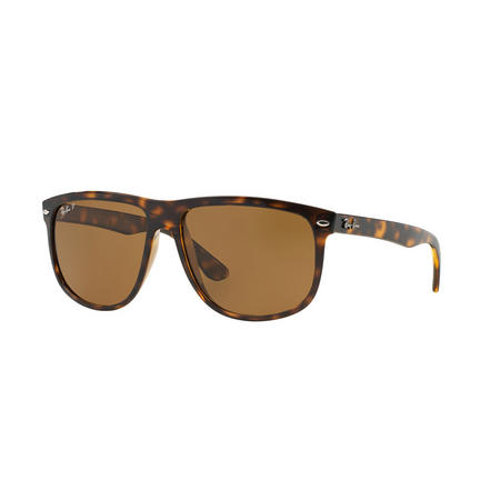 Havana Square Sunglasses RB4147 Brown
