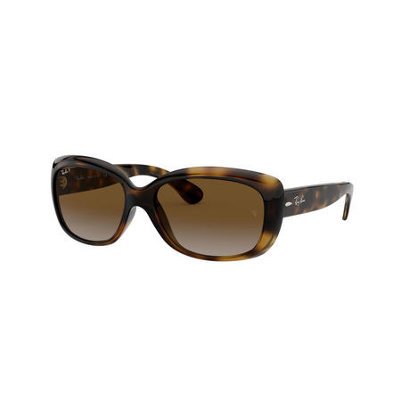 Polarised Rectangle Sunglasses RB4101