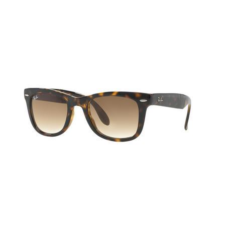 Square Sunglasses RB4105