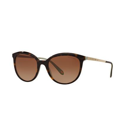Havana Phantos Sunglasses  Brown