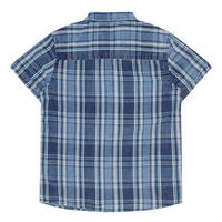 Boys Check Shirt Multicolour
