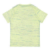 Boys Surfers T-Shirt Green