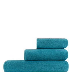 Soft Dreams Towel Turquoise