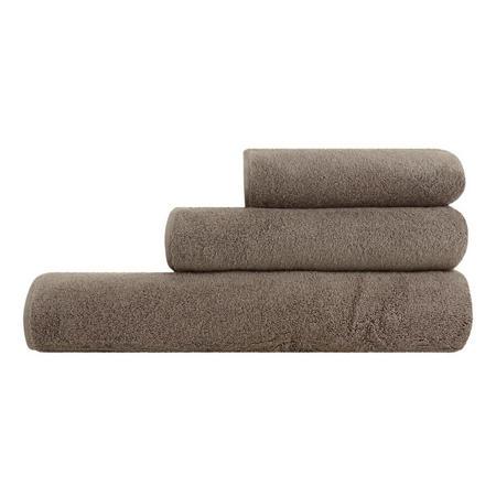 Soft Dreams Towel Grey