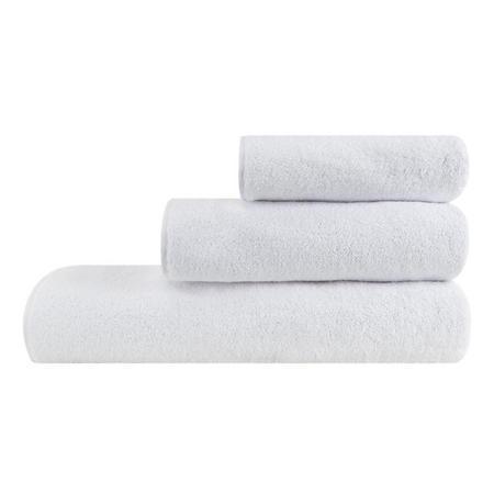 Soft Dreams Towel White