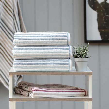 Hanover Towel Blue