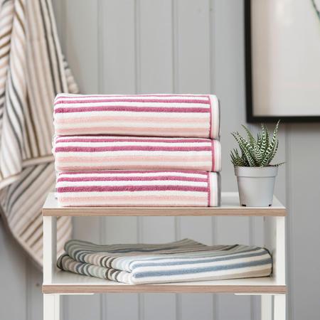 Hanover Towel Pink