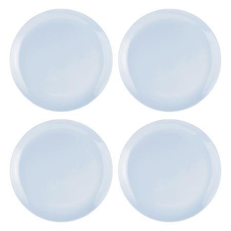 Choices Porcelain Dessert/Salad Plate 23 cm Blue