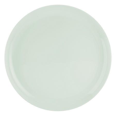 Choices Porcelain Serving Platter 32 cm Green