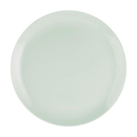 Choices Porcelain Dinner Plate 26 cm Green