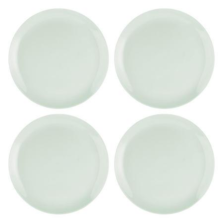 Choices Porcelain Dessert/Salad Plate 23 cm  Green