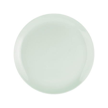 Choices Porcelain Side Plate 21 cm Green