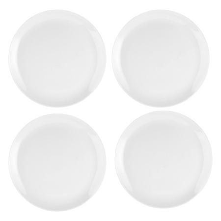Choices Porcelain Dessert/Salad Plate 23 cm  White