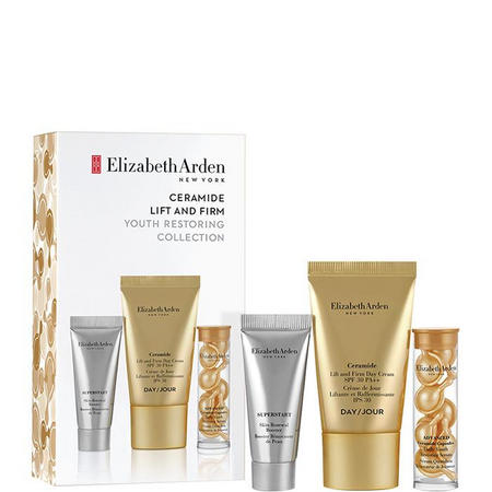 Ceramide Skincare Travel and Starter Kit