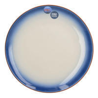 Drift Dinner Plate Multicolour