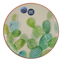 Drift Side Plate Caus Multicolour