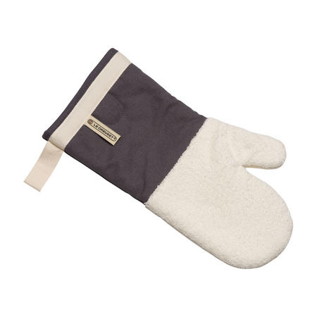 Oven Mitt Flint Grey