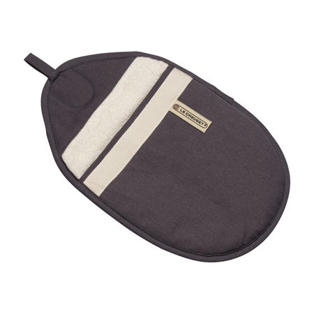 Pot Holder Flint Grey