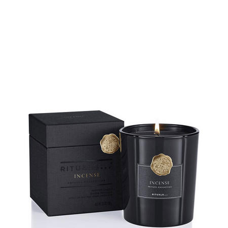 Incense Private Collection Candle