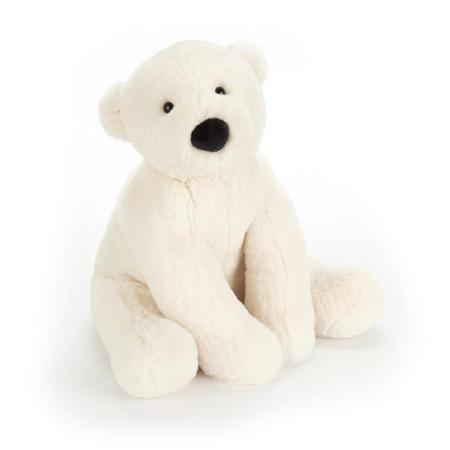 Perry Polar Bear 38cm