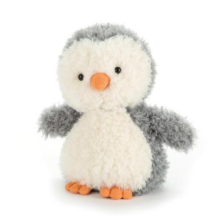 Really Little Penguin White