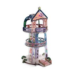 Tower Of Wonders