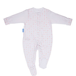 Hearts Grosuit Twin Pack Pink