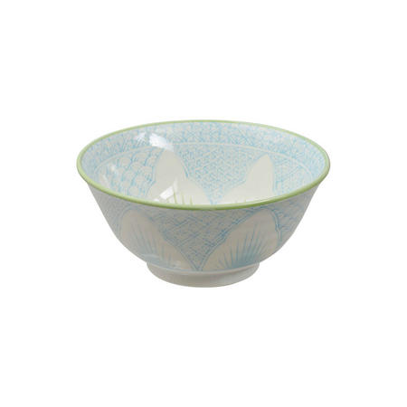 Tayo Bowl Blue
