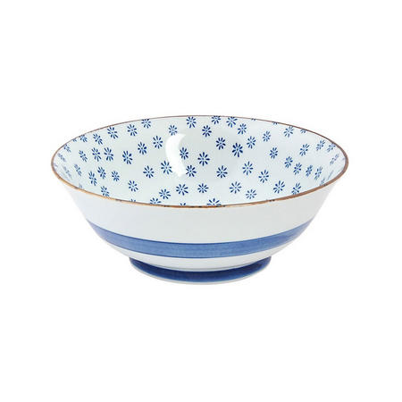 Soba Bowl Blue